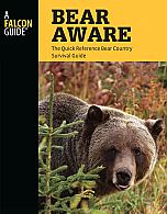 Falcon Guide: Bear Aware