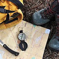 "Backpacking Basics #1: ""Trip Planning, Safety & Logistics"" - March 4, 2020"