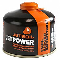 Jetboil JetPower Fuel - 230g (8oz)