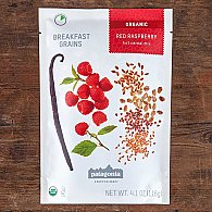 Patagonia Organic Red Raspberry Hot Cereal Mix