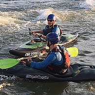 Essentials of River Kayaking – ACA Level 2 Course - July 26 2020
