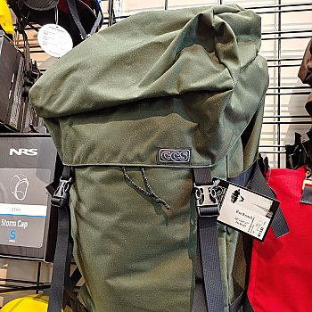 Cooke Custom Sewing Ruck Sack