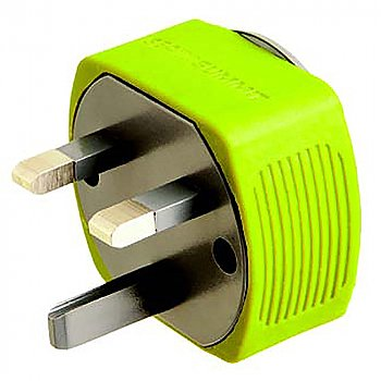 Sea to Summit Travel Adaptor UK/Hong Kong/Singapore