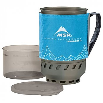 MSR Windburner Pot - 1.8L