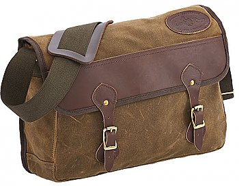 Frost River No. 898 Premium Carrier Brief Messenger Bag