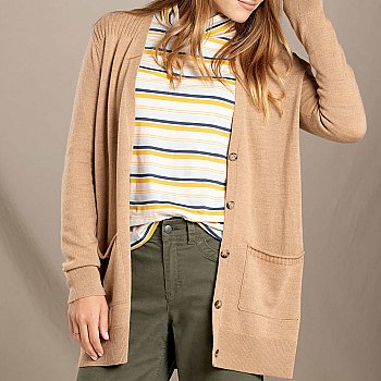 Toad&Co Women's Cassidy Cardigan