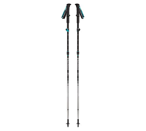 Black Diamond Women's Distance FLZ Trekking Poles