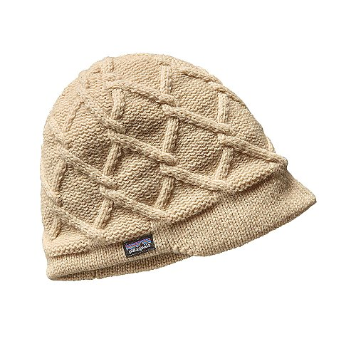 Patagonia Women's Vanilla Beanie F17 CLEARANCE