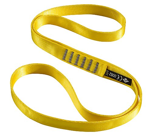 Black Diamond 18mm Nylon Runner - 60cm