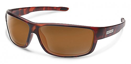 Color: Matte Tortoise/Brown Polarized
