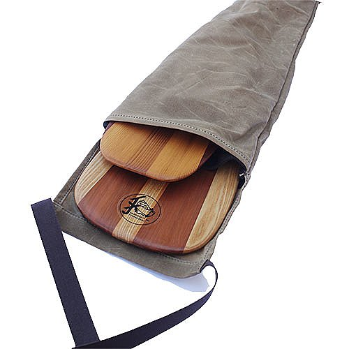 Frost River No. 782-2 Canoe Double Paddle Sack - Short