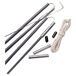 7/16 Tent Pole Repair Kit  sc 1 st  Great Miami Outfitters & Great Miami Outfitters u003e Repair u003e 7/16 Tent Pole Repair Kit