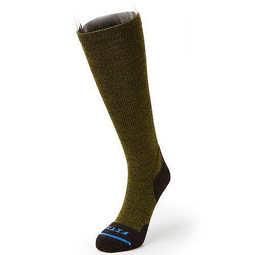 Fits Cushioned Boot OTC Socks