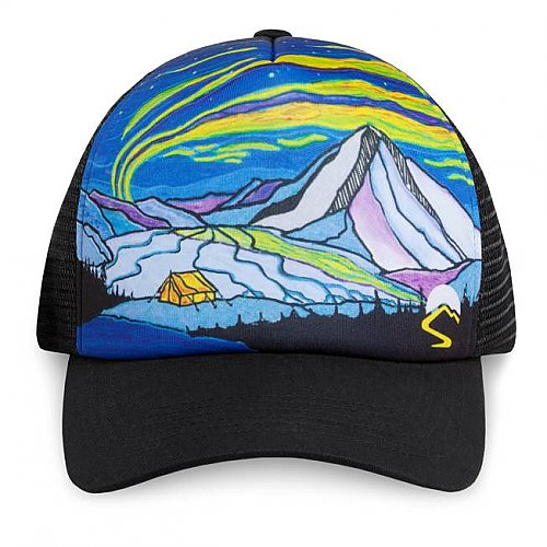 Sunday Afternoon Northern Lights Trucker Cap