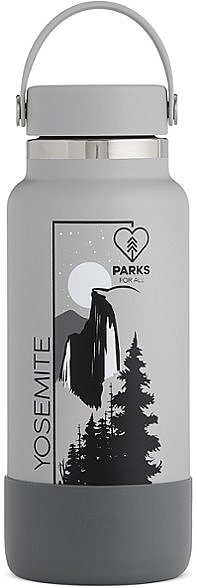 Hydro Flask National Park 32oz Bottle with Boot