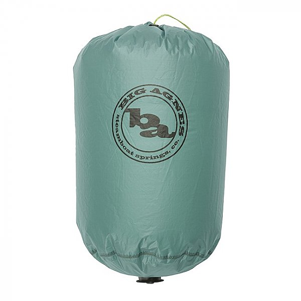 Big Agnes Pumphouse Platinum