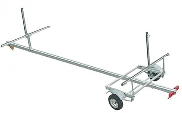 Trailex Kayak or Canoe Trailer (SUT-350-M2)