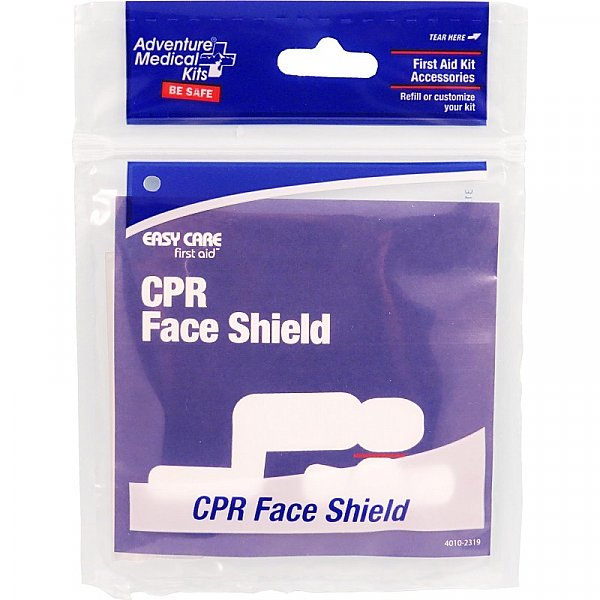 CPR Face Shield Refill
