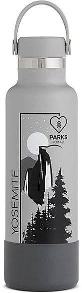 Hydro Flask National Park Bottles 21oz w/ Boot