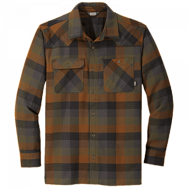 Color: Fatigue Plaid