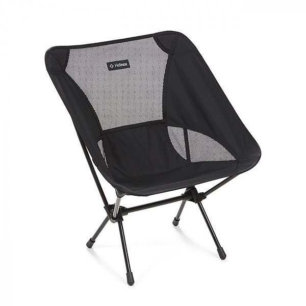 Helinox Camp Chair One (Color: All Black)