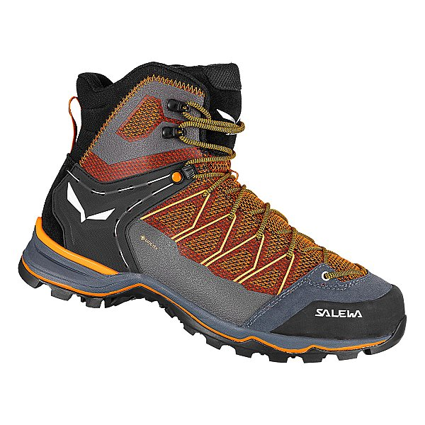 SALEWA Men's Mountain Trainer Lite Mid GTX Boot