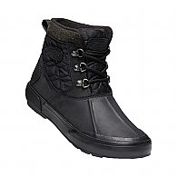 KEEN Women's Elsa II Waterproof Quilted Ankle Boots F18