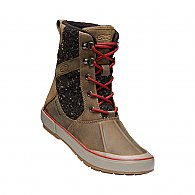 KEEN Women's Elsa II Waterproof Wool Boots F18