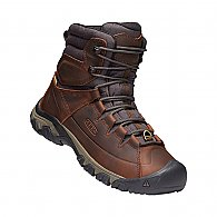 KEEN Men's Targhee High Lace Waterproof Boots F18