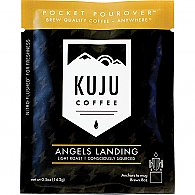 KUJU Coffee pockets