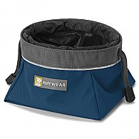 Ruffwear Quencher Cinch Top Collapsible Dog Bowl