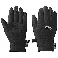 Outdoor Research Kid's Fuzzy Sensor Gloves