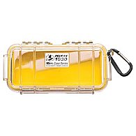 Pelican Watertight 1030 Micro Case