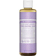Dr. Bronners Magic Pure Castile Classic Soaps 8oz