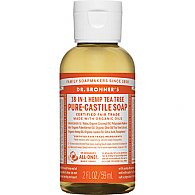 Dr. Bronners Magic Pure Castile Classic Soaps 2oz