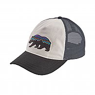 Patagonia Women's Fitz Roy Bear Layback Trucker Hat