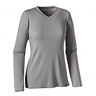 Patagonia Women's Capilene Long-Sleeve T-Shirt