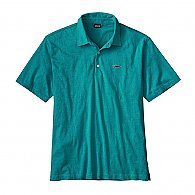 Patagonia Men's Trout Fitz Roy Polo
