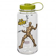 Nalgene Wide Mouth 32oz Marvel Water Bottle