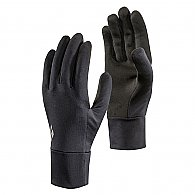 Black Diamond LightWeight ScreenTap Fleece Gloves