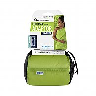 Sea to Summit Adaptor COOLMAX Liner - Insect Shield