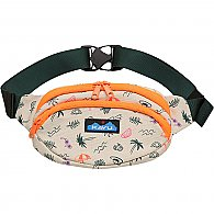KAVU Canvas Spectator Waist Pack