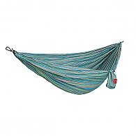 Grand Trunk Parachute Nylon Print Double Hammock