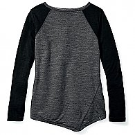 Smartwool Women's Everyday Exploration Long-Sleeve Tee