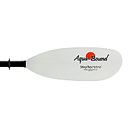 Aqua-Bound Sting Ray Hybrid 2-Piece Posi-Lok Kayak Paddle