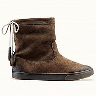 Olukai Women's Kapa Moe Boot F16 CLEARANCE