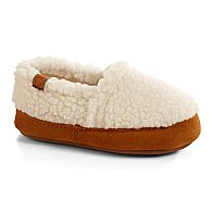 Acorn Kid's Moc Slippers F16