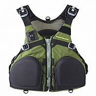 Stohlquist Fisherman PFD Vest