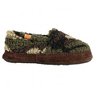 Acorn Kid's Moc Slippers