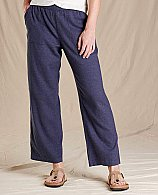 Toad&Co Women's Taj Hemp Pant